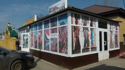 Продам торговое помещение 115 м2 Урюпинск - Фото 2
