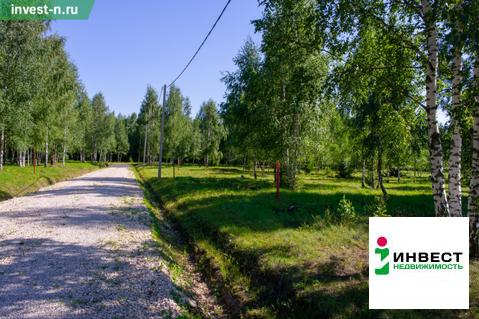Продажа участка, Ушаковка, Заокский район, Любовша - Фото 1