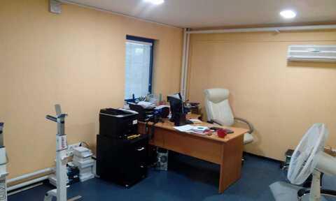 Сдается ! Уютный офис 62 кв.м. Офисный центр, кондиционер, Парковка. - Фото 3