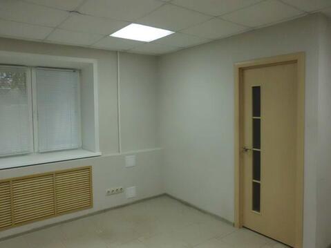 3-комнатная 56 кв.м. на 1-ом этаже жилого дома под офис, Восстания, . - Фото 5