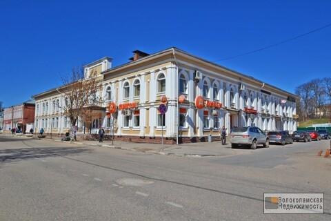 Помещение 100 м2 в центре Волоколамска - Фото 2
