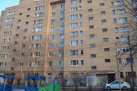 2-х комнатная квартира в Голицыно на лучшей улице города- Советской - Фото 1
