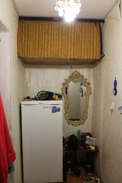 1-комнатная квартира ул. Фурманова, д. 27 - Фото 5