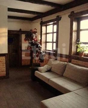 Сдам 2-этажн. коттедж 220 кв.м. Салаирский тракт - Фото 3