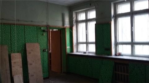 Офис по адресу площадь Борьбы, д.13а - Фото 4