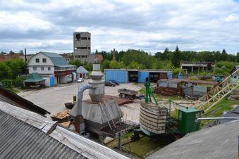 Продажа производственного помещения, Брасовский район - Фото 1