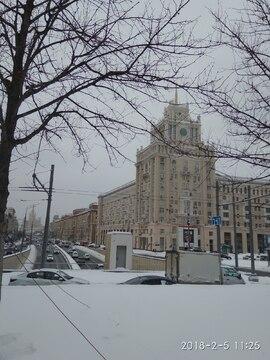 Большая квартира м Маяковская - Фото 4