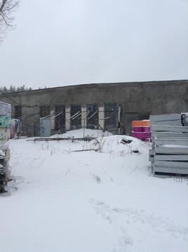 Складское помещение в Сомово - Фото 2