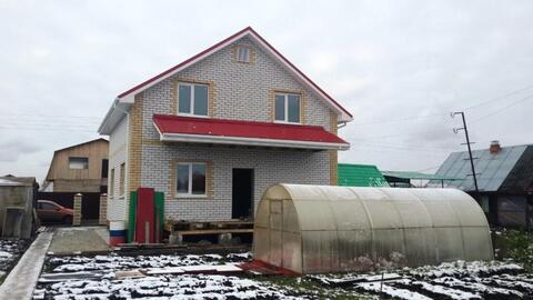 Продается новый дом в СНТ Липовый остров - Фото 2