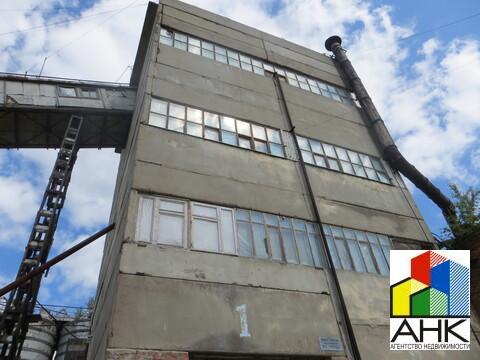 Коммерческая недвижимость, проезд. 1-й Промышленный, д.14 - Фото 4