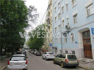 Продажа квартиры, м. Курская, Малый Казенный переулок - Фото 2