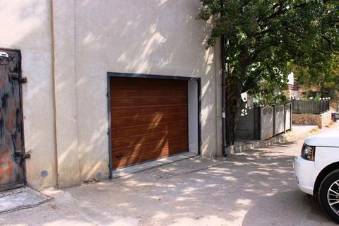 Срочно! Продам капитальный гараж в Форосе - Фото 1