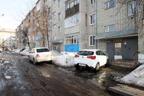 Квартира однокомнатная 2 этаж - Фото 1