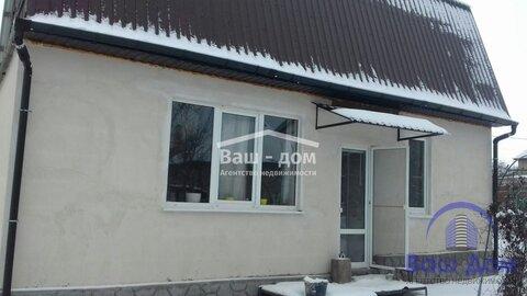 Продается дом в Первомайском районе, Продажа домов и коттеджей Щепкин, Аксайский район, ID объекта - 503410191 - Фото 1