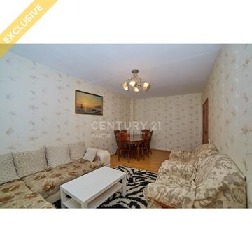 Продажа 4-к квартиры на 5/9 этаже на пр-кте Карельском, д. 4 - Фото 3