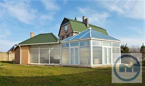 Продажа дома, Евпатория, Прибрежный проулок - Фото 1