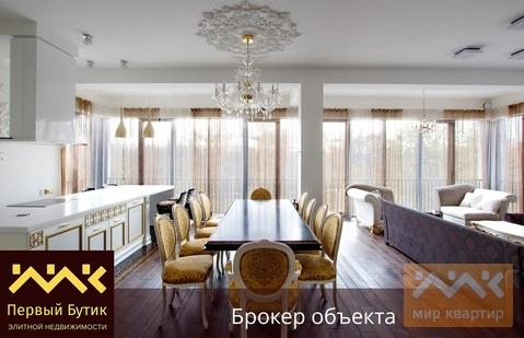 Продается 4к.кв, Мартынова - Фото 1