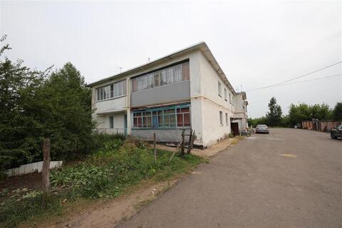 Улица Жуковского 2а; 2-комнатная квартира стоимостью 1300000р. село . - Фото 1