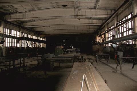 Сдам производственно-складское помещение 1400 м2 H-7,5 м - Фото 1