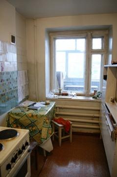 1-комнатная квартира 37 кв.м. 5/14 кирп на Революционная, д.41 - Фото 5