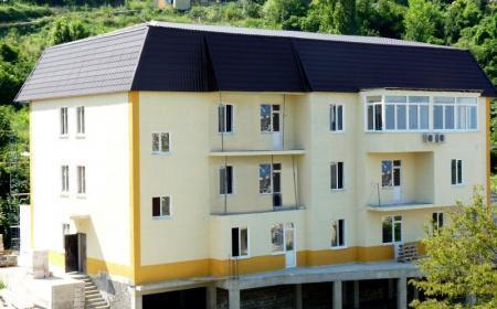 3 700 000 Руб., Квартира на ул Фадеева, Купить квартиру в Сочи по недорогой цене, ID объекта - 315967132 - Фото 1