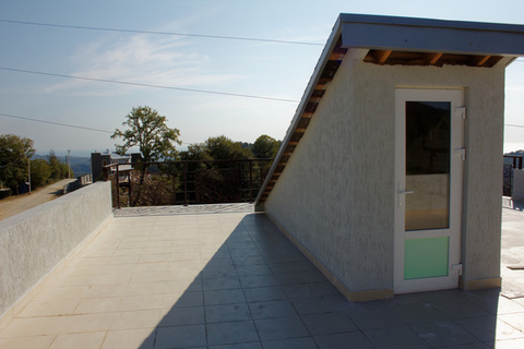 Продается дом, г. Сочи, Геленджикская - Фото 4