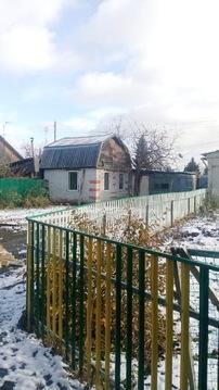 Родам дом в селе Омутинское - Фото 2