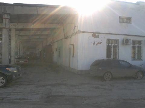 Производственная База в Феодосии - Фото 3