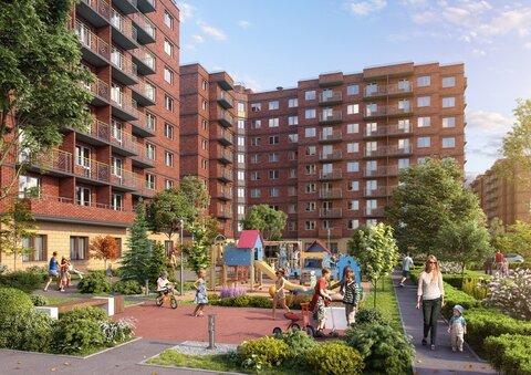 Участок 6,6 га под строительство многоквартирных жилых домов - Фото 1