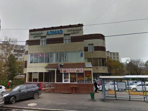 Продажа ТЦ Алмаз 1657 м2 на Самаркандском бул.4 - Фото 1