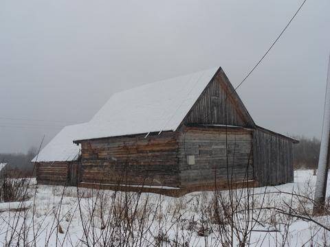 Продаётся новый дом в д. Яковлева Горка Батецкого р-на - Фото 1