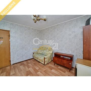 Продажа комнаты на 4/9 этаже на Первомайском пр, д. 58 - Фото 5