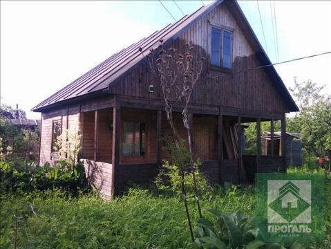 Продажа дачи, Гатчина, Гатчинский район - Фото 1