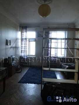 Продажа комнаты, м. Василеостровская, Средний В.О. пр-кт - Фото 2