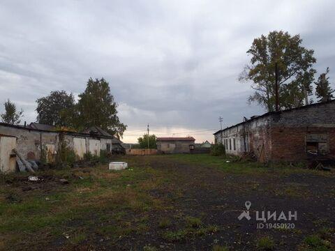 Продажа производственного помещения, Березовский, Улица Калинина - Фото 1
