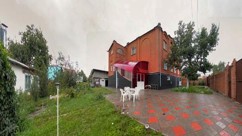 Дом 463 кв.м. в районе областной больницы - Фото 1
