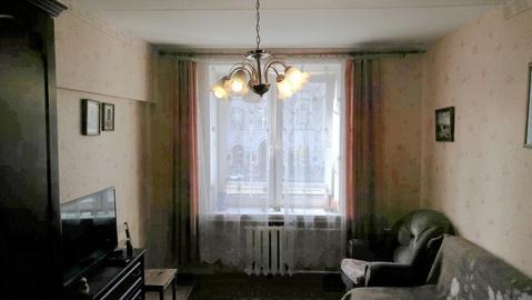 Продается квартира Москва, Ленинградский проспект,74к1 - Фото 4
