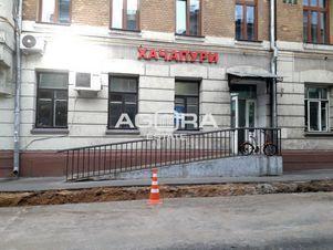Продажа торгового помещения, м. Проспект Мира, Ул. Щепкина - Фото 1