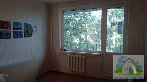 Продается двухкомнатная квартира в пгт. Кузнечное с хорошим ремонтом - Фото 4