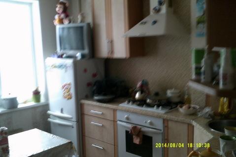 Двухкомнатная квартира г. Софрино-1, дом 45 - Фото 4