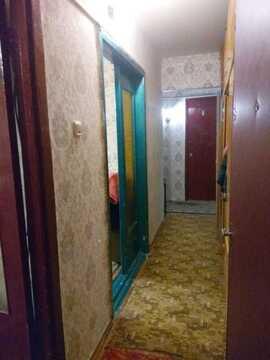 Трехкомнатная Квартира Область, улица Комиссаровская, д.1, Новогиреево . - Фото 5