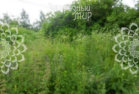 Продам участок, Калужское шоссе, 33 км от МКАД - Фото 1