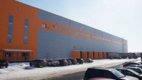 Аренда склада, Быково, Волоколамский район, Г. Быково - Фото 1