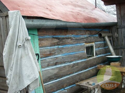 Продажа участка, Юшкова, Тугулымский район - Фото 4