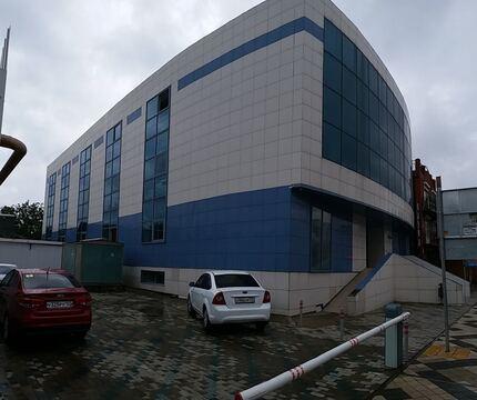 Продаётся отдельно стоящее здание коммерческого назначения - Фото 1