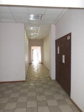 Помещение 100 кв.м, 1 этаж, без комиссии - Фото 1