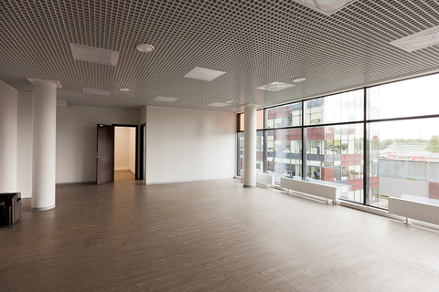 Офисное помещение в деловом квартале Сириус Парк - Фото 4