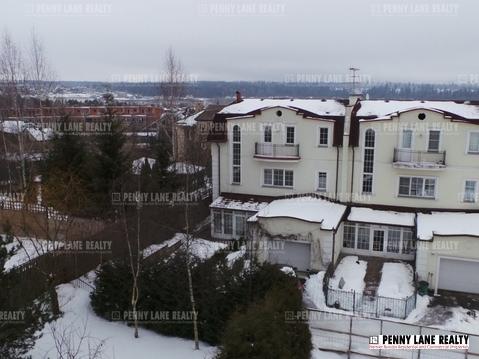 Продажа таунхауса, Ивановское, Истринский район - Фото 2