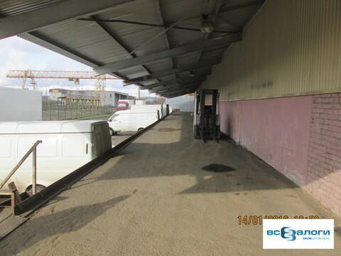 Продажа производственного помещения, Краснодар, Ул. Новороссийская 57 - Фото 5