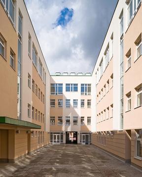 Продажа офиса, Сухаревская Проспект мира, 4842 кв.м, класс A. Продажа . - Фото 2